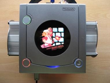ideas to improve my Gamecube jewel mod | element14 | Ben Heck